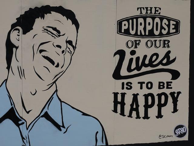 Immagine con slogan, un modo per comunicare la propria mission aziendale