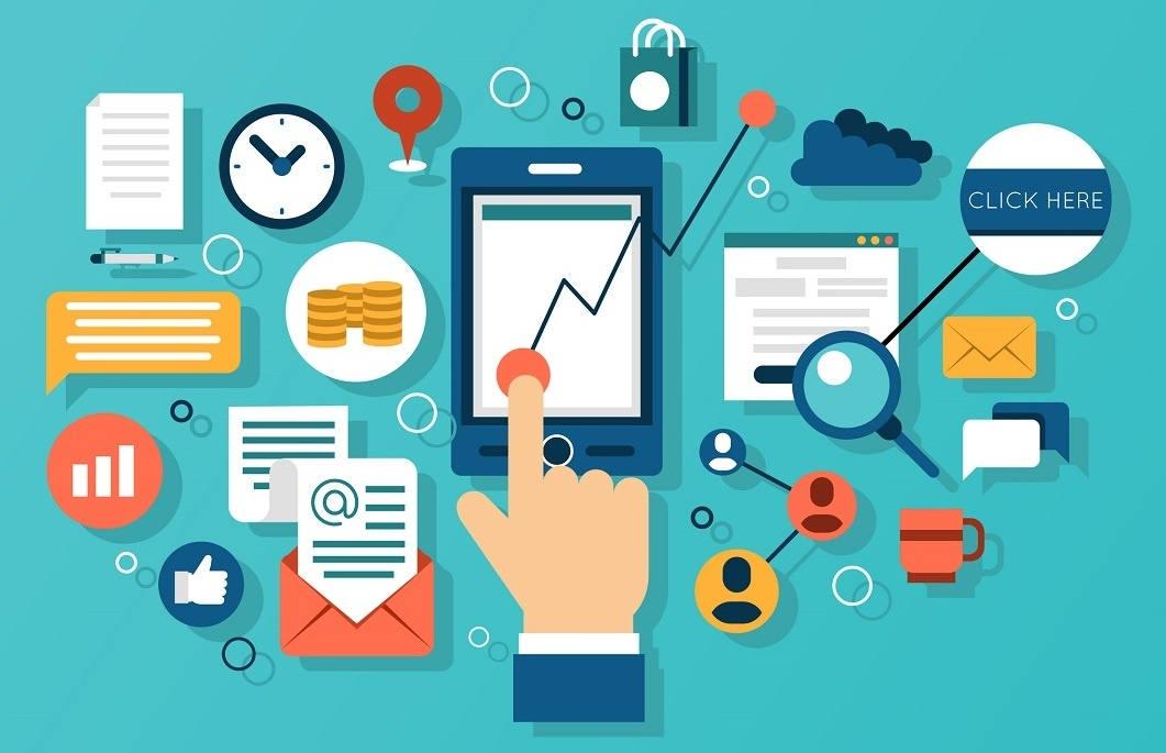 immagine per sezione strumenti di web marketing