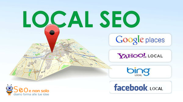 Marketing Locale per professionisti